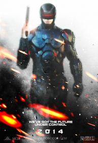 机械战警(2014)
