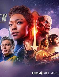 星际迷航:发现号第三季