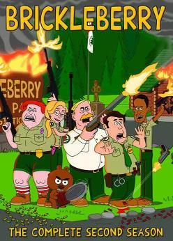脆莓公园第二季