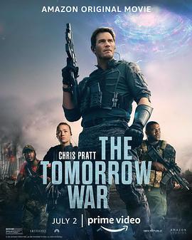 明日之战TheTomorrowWar